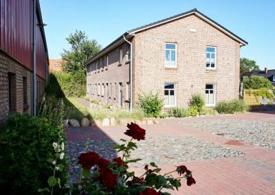 Fehmarn Ferienwohnung Bauernhof